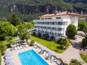 Hotel Markushof, Hotel  Ora - big - 4
