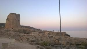 Le Querce Santa Cesarea Terme - Castro di Lecce