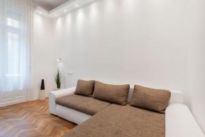 Szt. István4-Basilica Apartment, Apartmány  Budapešť - big - 20