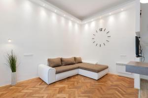 Szt. István4-Basilica Apartment, Apartmány  Budapešť - big - 17