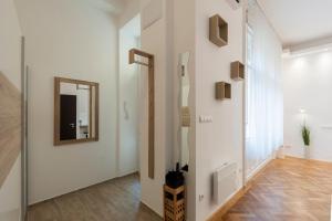 Szt. István4-Basilica Apartment, Apartmány  Budapešť - big - 15