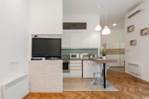 Szt. István4-Basilica Apartment, Apartmány  Budapešť - big - 7