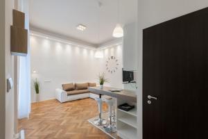Szt. István4-Basilica Apartment, Apartmány  Budapešť - big - 4