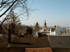 Ferienwohnung Jugl - Apartment - Schwarzenbach am Wald