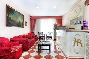 Hotel Augustea - AbcAlberghi.com