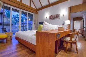 Koh Kood Paradise Beach, Resorts  Ko Kood - big - 71