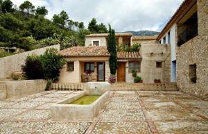 Aldea Roqueta Hotel Rural, Case di campagna - Els Ibarsos
