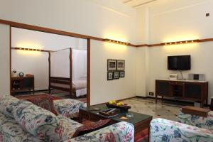 The House of MG, Hotels  Ahmedabad - big - 35