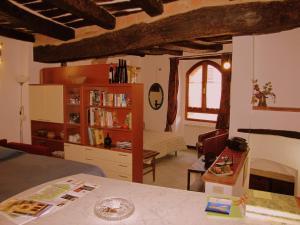 In The Heart of Montepulciano, Apartmány  Montepulciano - big - 28