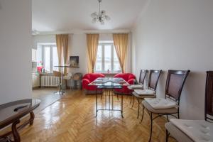 AmbientHouse Lux Kurskaya
