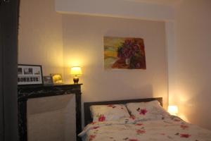 Appartement  Les voyages de Nastia  Provins centre F2