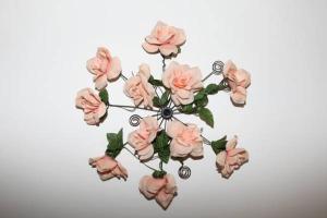 Sorrento Nest Rose