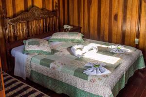 Pousada Cambuhy, Гостевые дома  Камбуи - big - 4