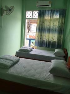 K.G.B. guesthouse, Гостевые дома  Thakhek - big - 6