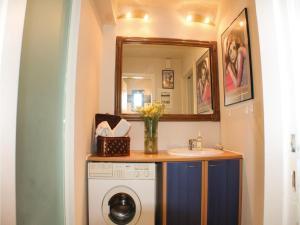 Three-Bedroom Apartment in Melissi, Apartments  Melission - big - 4