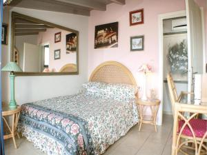 Three-Bedroom Apartment in Melissi, Apartments  Melission - big - 2