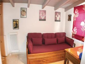 Three-Bedroom Apartment in Melissi, Apartmanok  Melíszi - big - 14