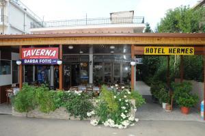 Hostels e Albergues - Hotel Hermes
