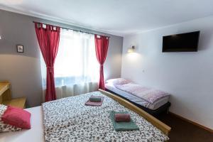 Rooms Malina