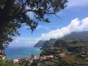 Pereira's house - Mountain & Sea