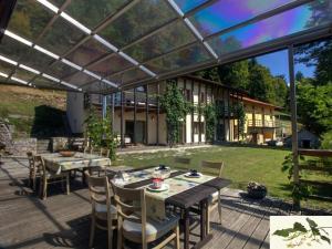 The Laz Estate - Rijavci