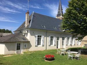 Location gîte, chambres d'hotes Le Presbytère dans le département Cher 18