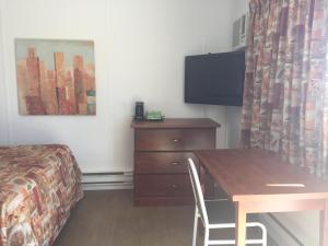Motel L'Avantage, Motels  Roberval - big - 7