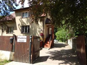 Hostel Madeira - Piecki