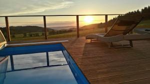 Namas Resort Pasečná - Lipno Prední Vyton Čekija
