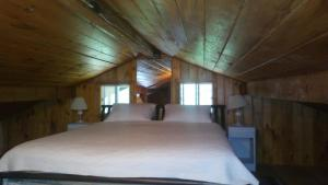 Mattawa River Resort Accommodation
