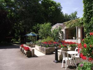 Citotel Avallon Vauban, Отели  Аваллон - big - 32