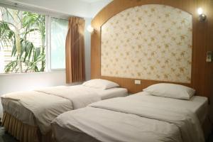 Diamond sweet hotel - Bangkok