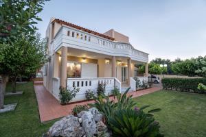 obrázek - Villa Aretousa 1