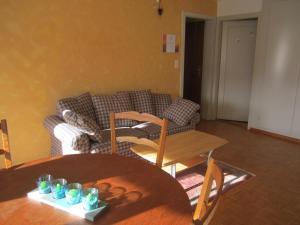 Residence Clos Soleil 22a - Apartment - Leysin