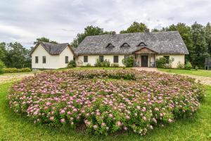 Accommodation in Romanowce