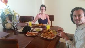 Hotel Casa El Mangle, Vendégházak  Cartagena de Indias - big - 34