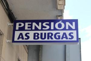 Pensión As Burgas