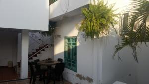 Hotel Casa El Mangle, Vendégházak  Cartagena de Indias - big - 41