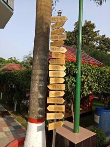 Green View Resort & Convention Center, Üdülőtelepek  Dakka - big - 168