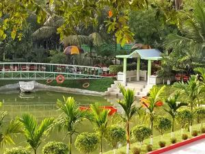 Green View Resort & Convention Center, Üdülőtelepek  Dakka - big - 167