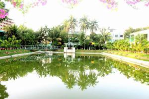 Green View Resort & Convention Center, Курортные отели  Дакка - big - 41