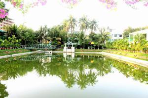 Green View Resort & Convention Center, Üdülőtelepek  Dakka - big - 166