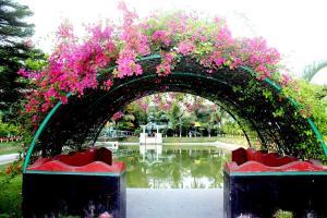 Green View Resort & Convention Center, Resort  Dhaka - big - 82