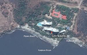 Casa Kokobuyo, Ferienwohnungen  Santa Marta - big - 67