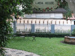 Lada House, B&B (nocľahy s raňajkami)  Lampang - big - 80