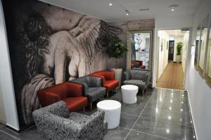 Hotel Santiny - Čatež ob Savi