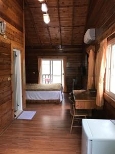 Standard Double Room Jin Zu Cottage