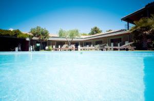 Location gîte, chambres d'hotes Résidence Le Relax dans le département Corse du Sud 2a