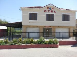 Ostelli e Alberghi - RA Guest House