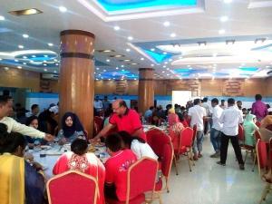Green View Resort & Convention Center, Курортные отели  Дакка - big - 240